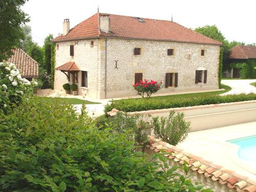Maison Saint Aubin - 10 personnes - location vacances  n°2647