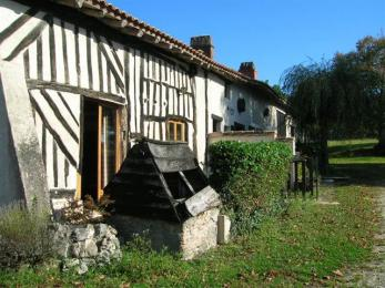 Gite in Echourgnac - Vacation, holiday rental ad # 2668 Picture #1
