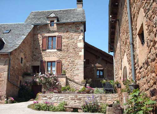 Gite in Ste Eulalie d'Olt - Vacation, holiday rental ad # 267 Picture #11