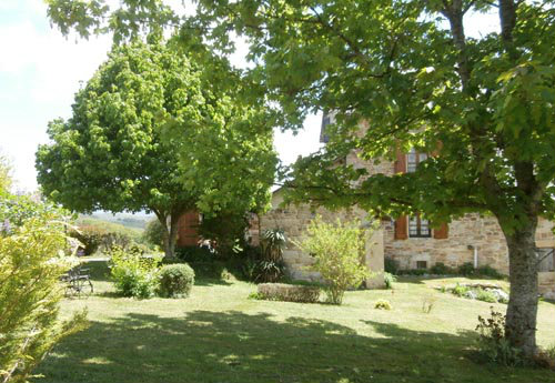 Gite in Ste Eulalie d'Olt - Vacation, holiday rental ad # 267 Picture #8
