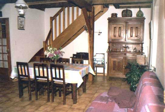Gite in Ste Eulalie d'Olt - Vacation, holiday rental ad # 267 Picture #9