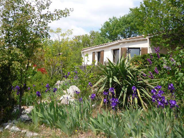 Gite Montdardier - 4 personnes - location vacances  n°2680