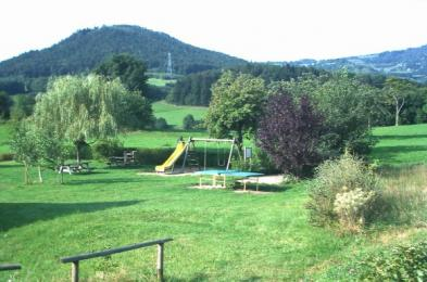 Gite in ORBEY - Vacation, holiday rental ad # 2698 Picture #2