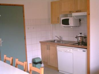 Gite in ORBEY - Vacation, holiday rental ad # 2698 Picture #4