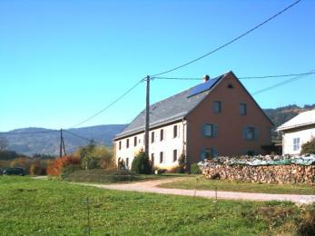 Gite in ORBEY - Vacation, holiday rental ad # 2698 Picture #5