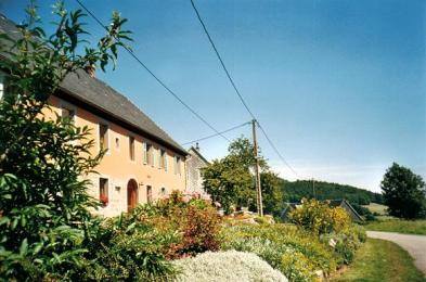 Gite in ORBEY - Vacation, holiday rental ad # 2698 Picture #0
