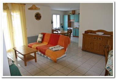 House in Dolus d'Oléron - Vacation, holiday rental ad # 2701 Picture #1