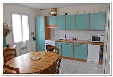 House in Dolus d'Oléron - Vacation, holiday rental ad # 2701 Picture #2
