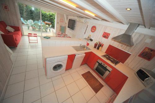 Maison Soustons - 15 personnes - location vacances  n°2706