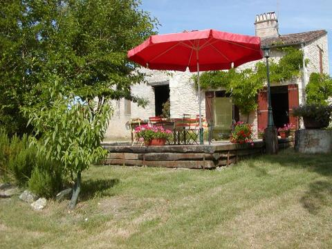 Gite in La Sauvetat du Dropt - Vacation, holiday rental ad # 2715 Picture #1