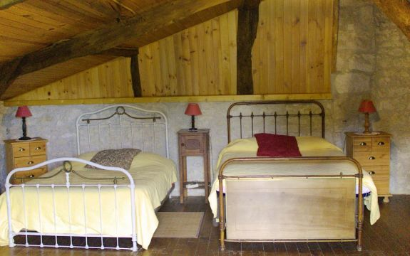 Gite in La Sauvetat du Dropt - Vacation, holiday rental ad # 2715 Picture #4