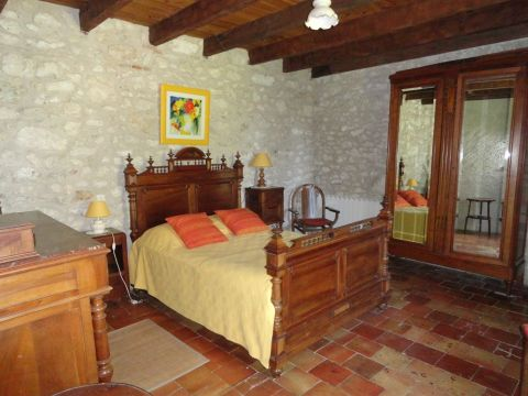 Gite in La Sauvetat du Dropt - Vacation, holiday rental ad # 2715 Picture #5