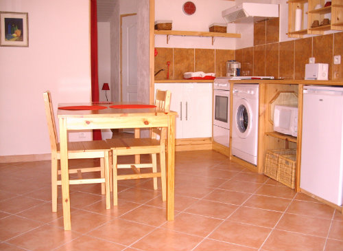 Gite in Jonquieres st vincent - Vacation, holiday rental ad # 2726 Picture #3