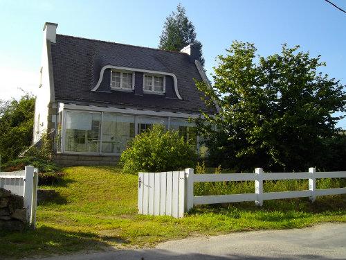Maison à Plougoumelen à louer pour 5 personnes - location n°2767