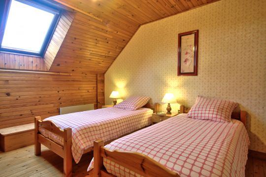 House in Plomodiern - Vacation, holiday rental ad # 2770 Picture #3