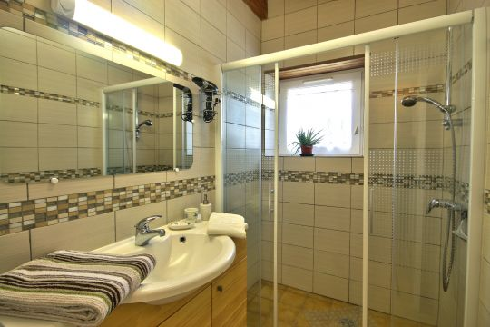 House in Plomodiern - Vacation, holiday rental ad # 2770 Picture #6
