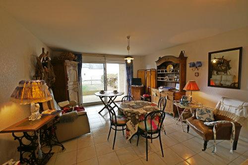 Appartement Etel - 3 Personen - Ferienwohnung N°2779
