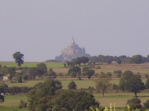 Gite in servon (mont saint michel) - Vacation, holiday rental ad # 2801 Picture #11