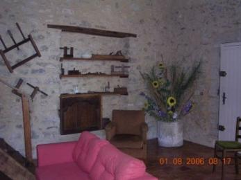 House in Sérignan du Comtat - Vacation, holiday rental ad # 2820 Picture #1