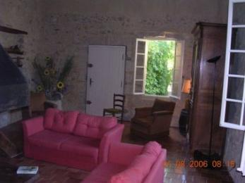 House in Sérignan du Comtat - Vacation, holiday rental ad # 2820 Picture #2