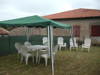 Gite in Clermont - Vacation, holiday rental ad # 2823 Picture #3