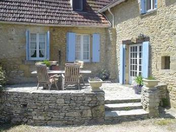 House in St- Cyprien - Vacation, holiday rental ad # 2851 Picture #4