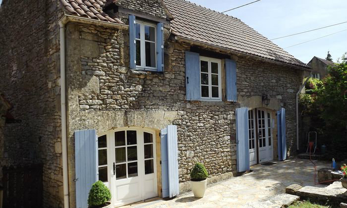 House in St- Cyprien - Vacation, holiday rental ad # 2851 Picture #0