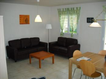 House in ST NIC - Vacation, holiday rental ad # 2883 Picture #1