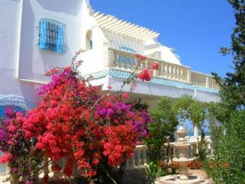 House in Zarzis - Vacation, holiday rental ad # 2885 Picture #1
