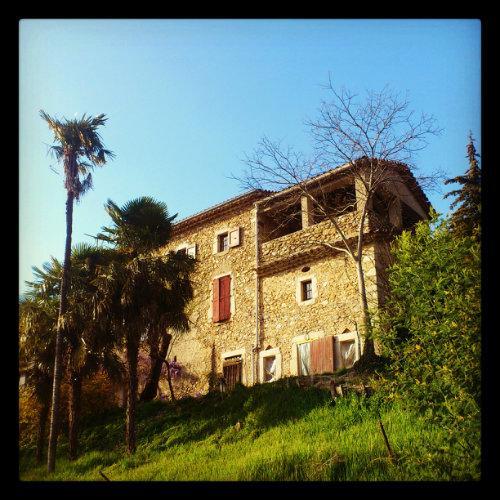 Casa rural St Jean Du Gard - 6 personas - alquiler n°2890