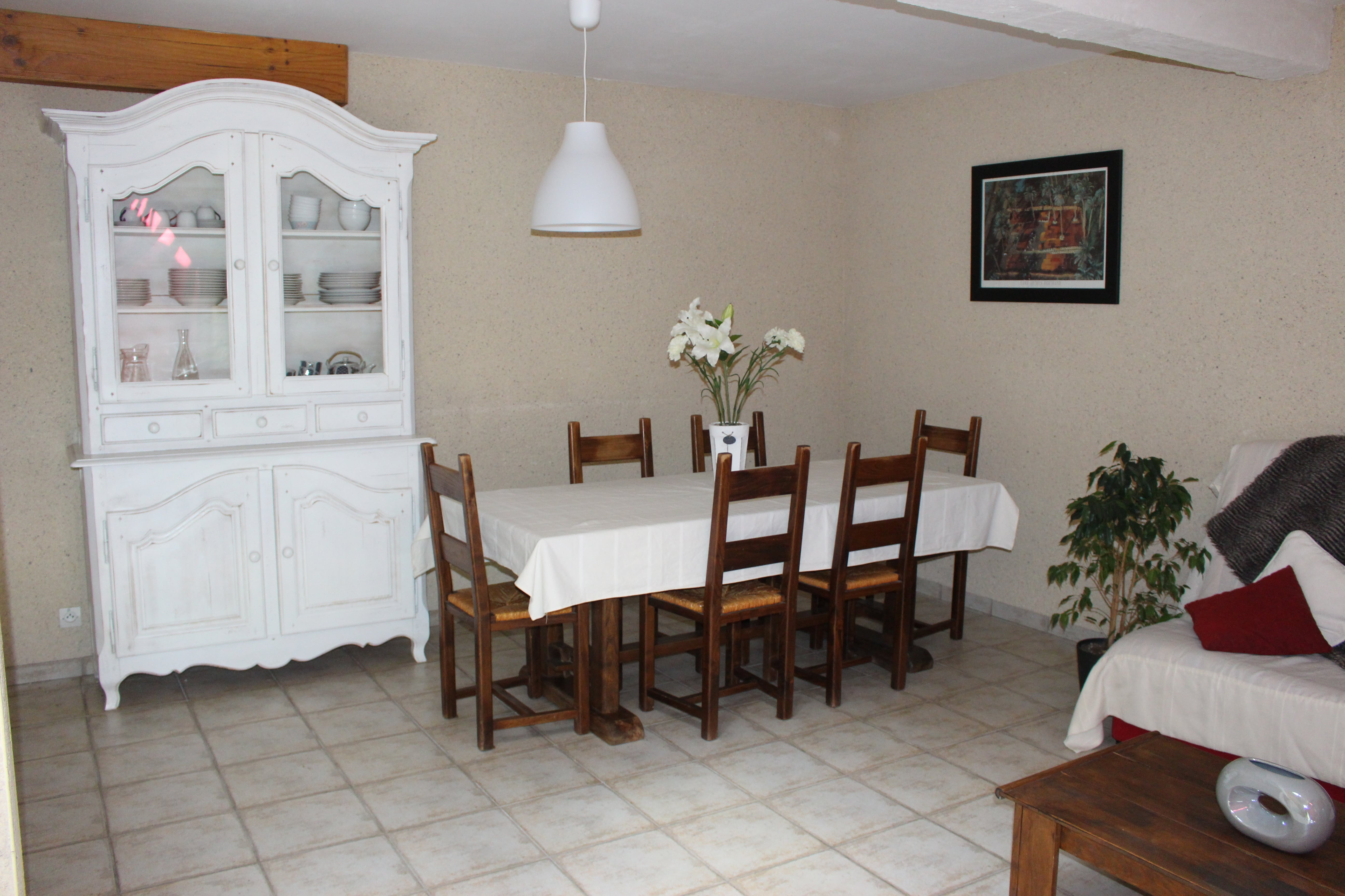 Gite Monflanquin - 8 people - holiday home  #2911