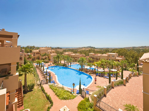 Flat Marbella - 4 people - holiday home  #2920