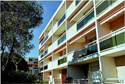 Appartement Bormes Les Mimosas - 5 personnes - location vacances  n°2923