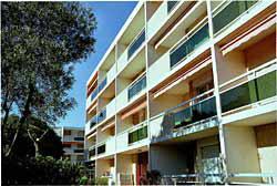 Appartement in Bormes les mimosas für  5 •   2 Sterne