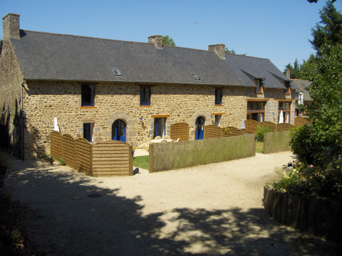 Casa rural en Plerguer para alquilar para 5 personas - alquiler n°2933
