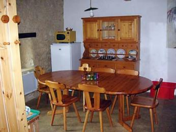 House in Génerville - Vacation, holiday rental ad # 2981 Picture #2