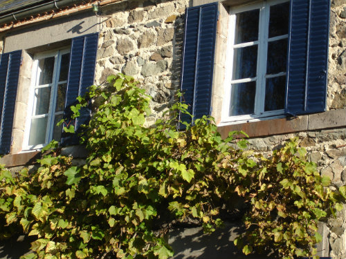 Farm in Blot l'eglise - Vacation, holiday rental ad # 3006 Picture #13