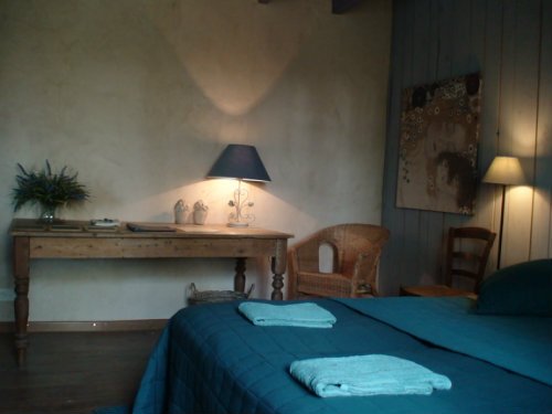 Farm in Blot l'eglise - Vacation, holiday rental ad # 3006 Picture #15