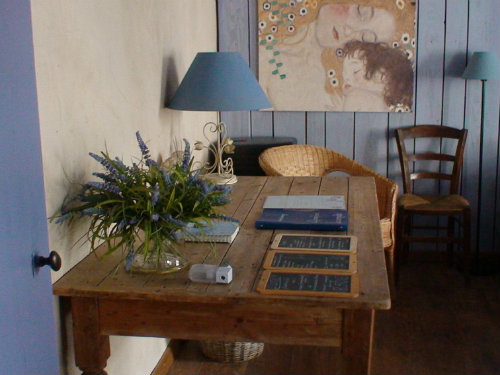 Farm in Blot l'eglise - Vacation, holiday rental ad # 3006 Picture #16