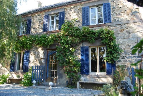 Farm in Blot l'eglise - Vacation, holiday rental ad # 3006 Picture #19