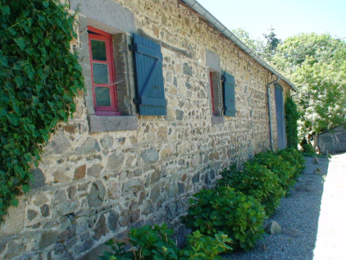 Farm in Blot l'eglise - Vacation, holiday rental ad # 3006 Picture #2