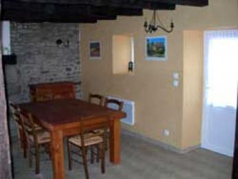 Gite in Theix - Vacation, holiday rental ad # 3016 Picture #2