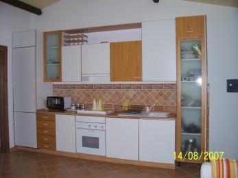 House in matera - Vacation, holiday rental ad # 3044 Picture #3
