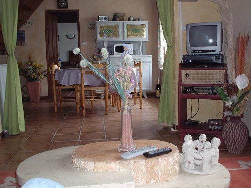 Ferme Andres - 7 personnes - location vacances  n�3059