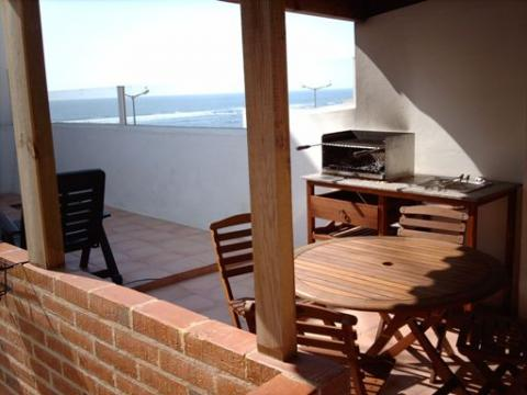 Flat Figueira Da Foz - Buarcos - 4 people - holiday home  #307