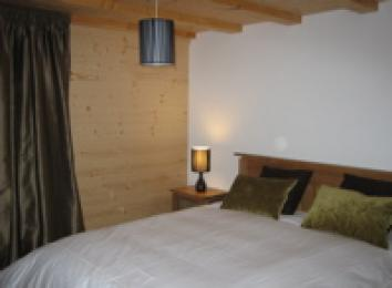 Flat in Les Diablerets - Vacation, holiday rental ad # 3116 Picture #3