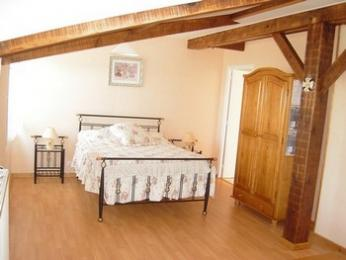 Bed and Breakfast in Cayeux sur mer - Vakantie verhuur advertentie no 3136 Foto no 1
