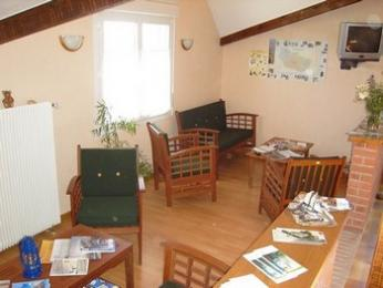 Bed and Breakfast in Cayeux sur mer - Vakantie verhuur advertentie no 3136 Foto no 3