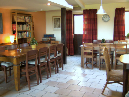 Gite in Heyd (Durbuy) - Vacation, holiday rental ad # 3140 Picture #1