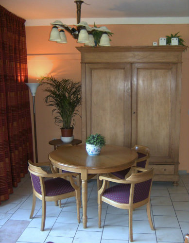 Gite in Heyd (Durbuy) - Vacation, holiday rental ad # 3140 Picture #8